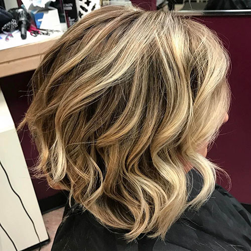 Prom-Hair Best Short Hairstyles for Women 2019