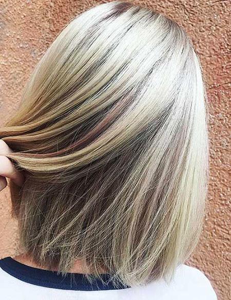 Short-Haircut-for-Straight-Hair Short Haircuts for Straight Hair