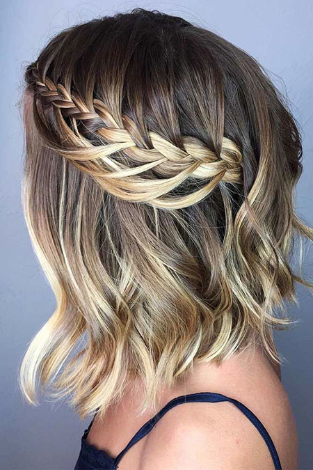 Short-Hairstyles-for-Prom-20 Short Hairstyles for Prom