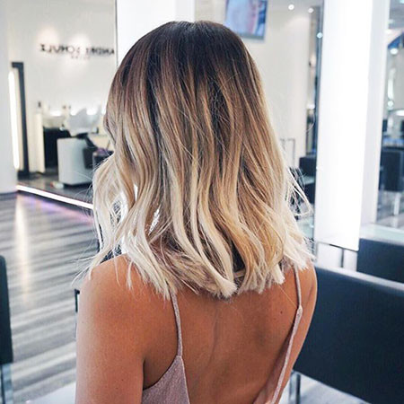 Short-Ombre-Hairstyle Amazing Short Ombre Hairstyles