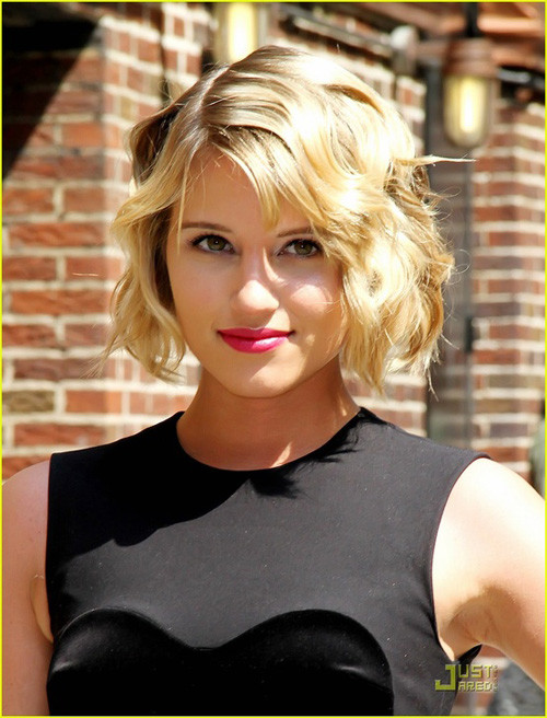 short-bob-hairstyles-with-bangs-2012 Popular Celebrity Short Haircuts
