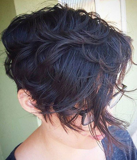 16-Short-Haircuts-for-Wavy-Thick-Hair-652 Short Haircuts for Wavy Thick Hair