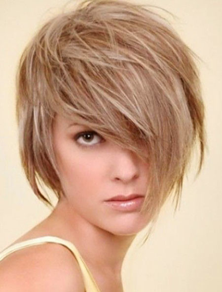 20-Medium-Short-Hair-Cut-739 Short Edgy Hairstyles