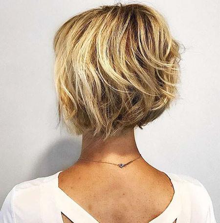 23-Short-Bobs-709 Short Choppy Haircuts