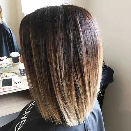 25-Best-Bob-Hairtyles-535 Best Bob Hairstyles for Women 2019