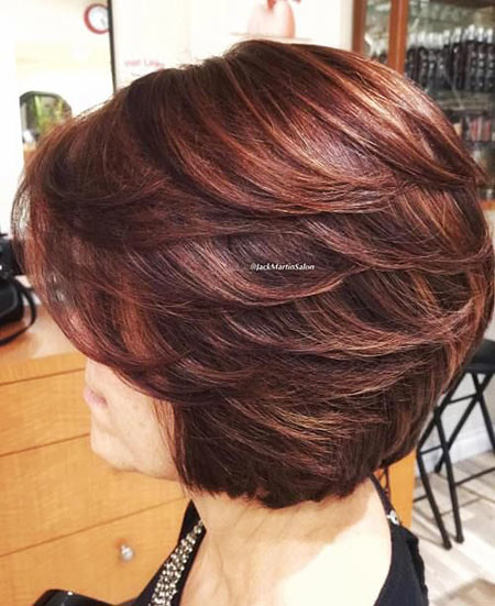 29-Hair-Cuts-for-Women-539 Best Bob Hairstyles for Women 2019