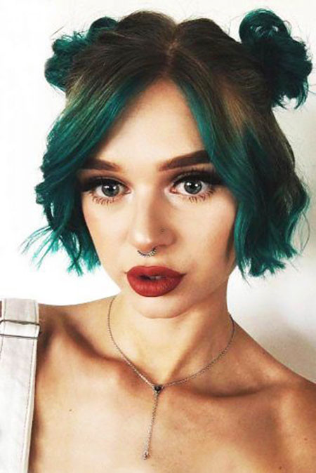 32-Short-Ombre-Hairtyles-507 Short Ombre Hairstyles