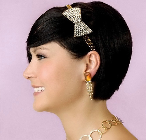 Ideas-for-wedding-hairstyles Best Wedding Hairstyles for Short Hair