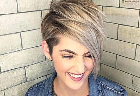Short-Choppy-Haircut Short Choppy Haircuts