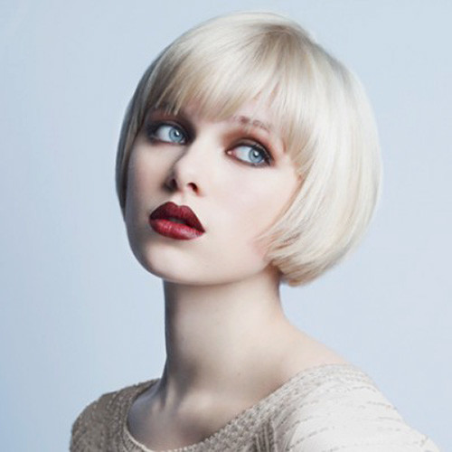 Short-haircut-trends-women Latest Short Hairstyles Trends 2018 – 2019