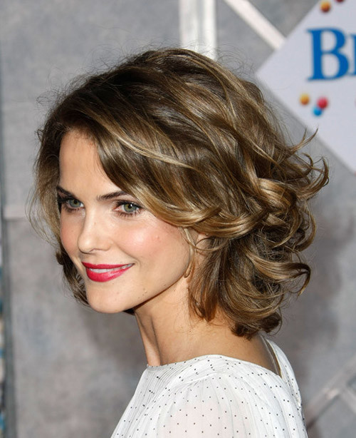 Wedding-hairstyles-for-curly-hair-2012 Best Wedding Hairstyles for Short Hair