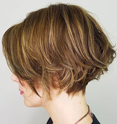 10-Short-Edgy-Hairtyles-749 Short Messy Haircuts