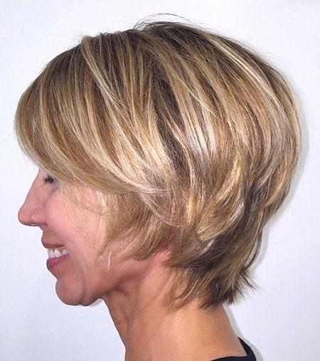 25-Short-Layered-Haircuts-784 Short Layered Haircuts