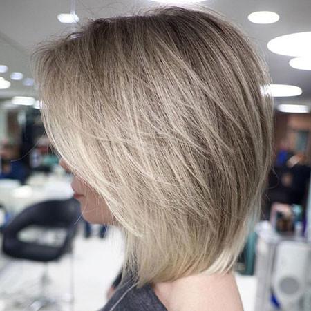 101-Short-Haircuts-2019 Popular Short Haircuts 2018 – 2019