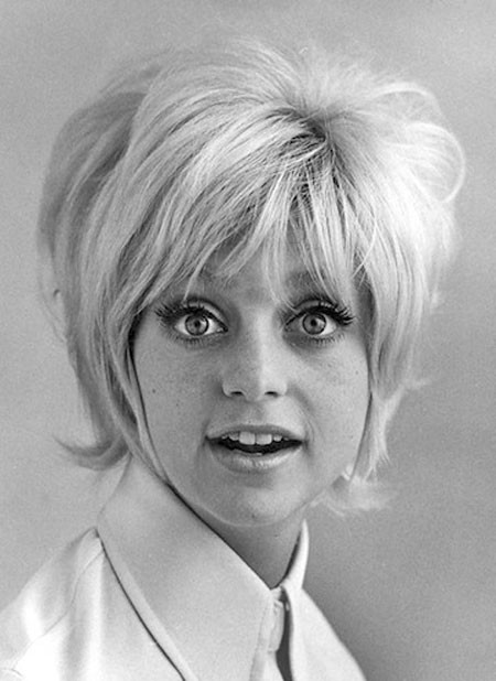 1960S-Hairtyles-for-Short-Hair 1960's Short Hairstyles