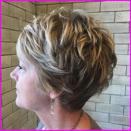 39-Pixie-Haircuts-for-Over-50 Best Pixie Haircuts for Over 50 2018 – 2019