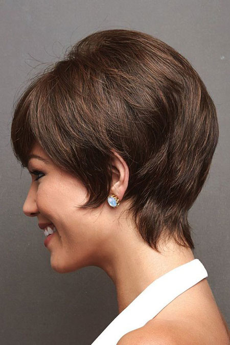 40-Pixie-Haircuts-for-Over-50 Best Pixie Haircuts for Over 50 2018 – 2019