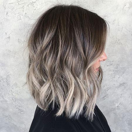 83-Short-Haircuts-2019 Popular Short Haircuts 2018 – 2019