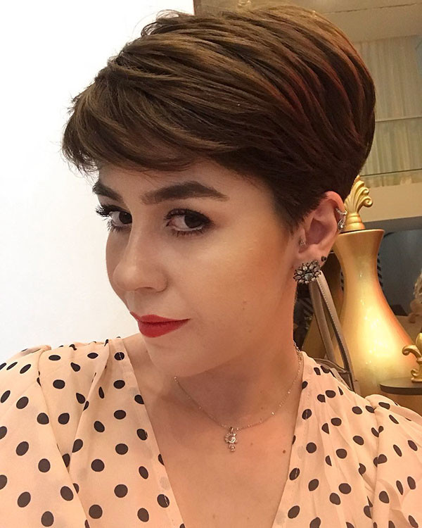 Best-Pixie-Cut Best Pixie Cut 2019