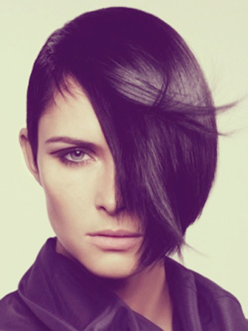 Best-Short-Haircuts-for-Oval-Faces-10 Best Short Haircuts for Oval Faces