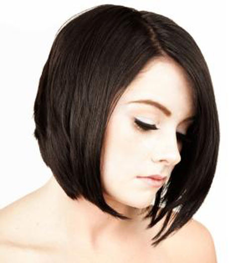 Best-Short-Haircuts-for-Oval-Faces-4 Best Short Haircuts for Oval Faces