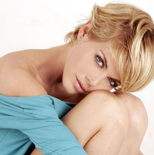 Best-Short-Haircuts-for-Oval-Faces-9 Best Short Haircuts for Oval Faces
