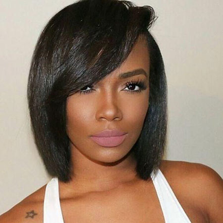 Best Short Hairstyles For Black Women 2018 2019 The Undercut