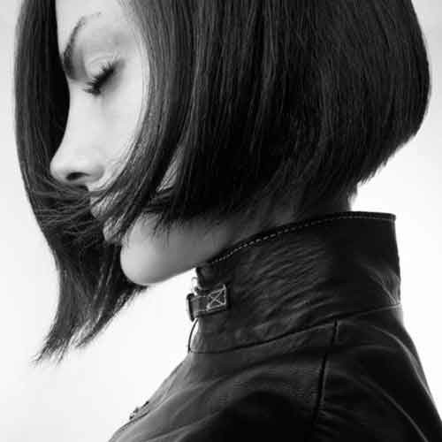 Bob-hairstyles-for-oval-faces Best Short Haircuts for Oval Faces