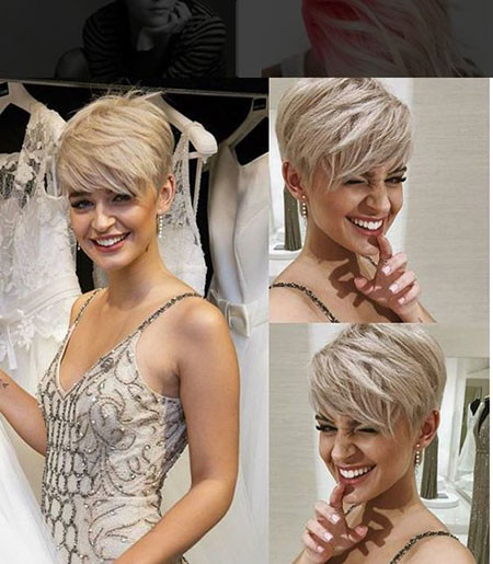 Cute-Pixie-Cut-1 Best Pixie Haircuts for Over 50 2018 – 2019