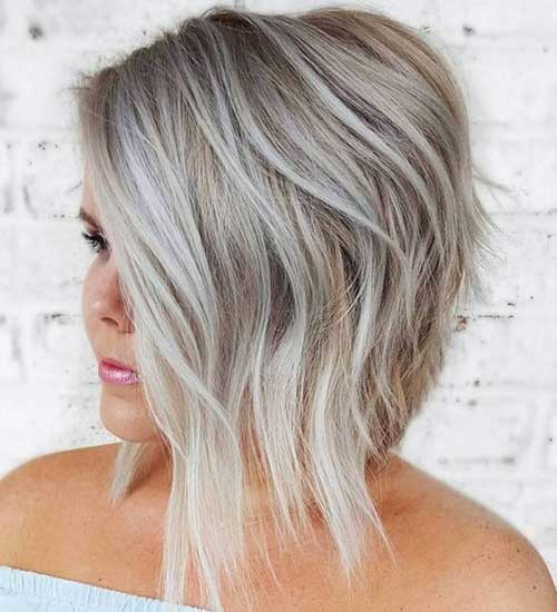 Haircut-for-Full-Faces Outstanding Short Haircuts for Women