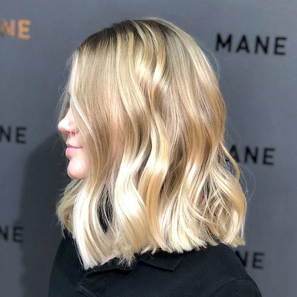 Modern-Short-Hair-1 Popular Short Wavy Hairstyles 2019