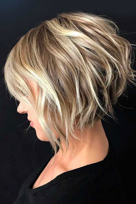 Short-Inverted-Bob-Haircut-1 Short Inverted Bob Hairstyles