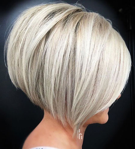 Short-Stacked-Bob-1 Short Inverted Bob Hairstyles