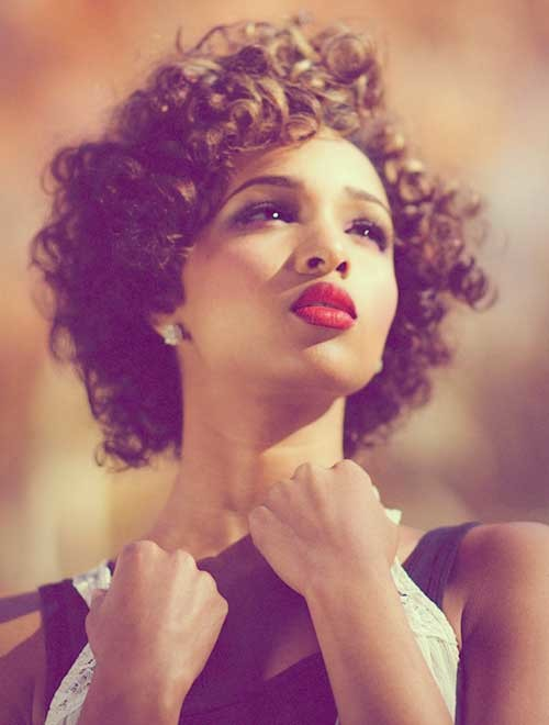 Short-haircuts-for-black-women-pictures Best Black Short Hairstyles for Women