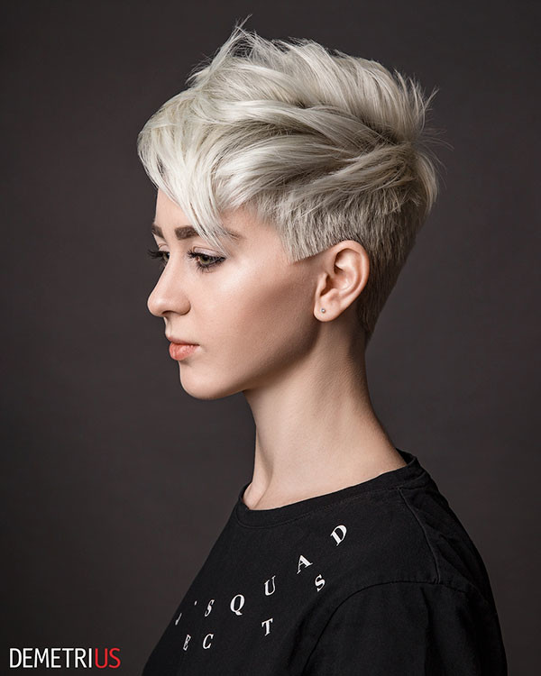 28-blonde-pixie-cut New Pixie Haircut Ideas in 2019
