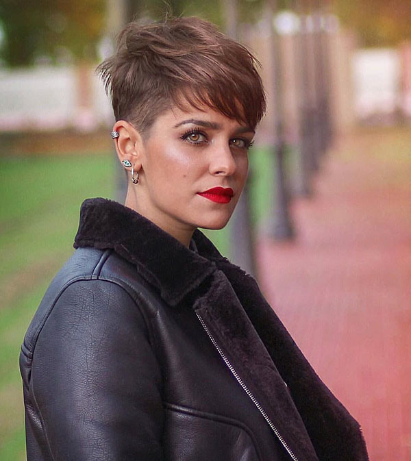 34-trendy-pixie-cuts New Pixie Haircut Ideas in 2019