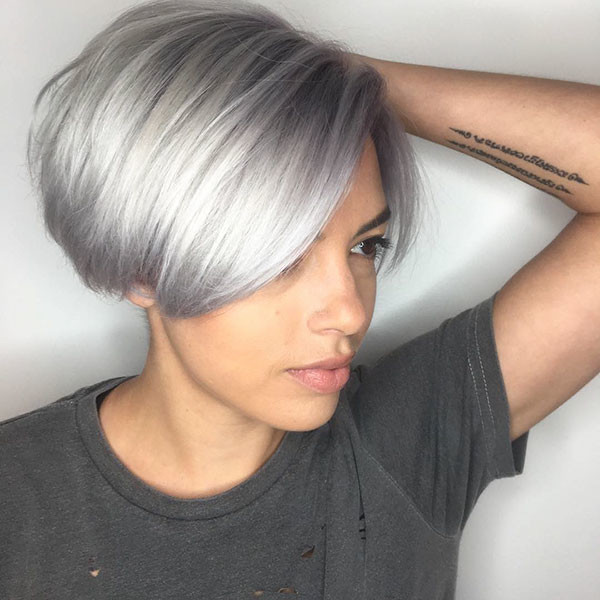 41-pixie-bob-haircut New Pixie Haircut Ideas in 2019