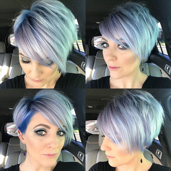 68-pixie-bob-haircut New Pixie Haircut Ideas in 2019
