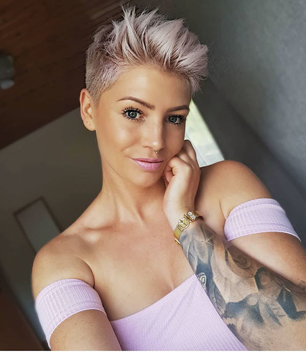 69-short-pixie-cut New Pixie Haircut Ideas in 2019