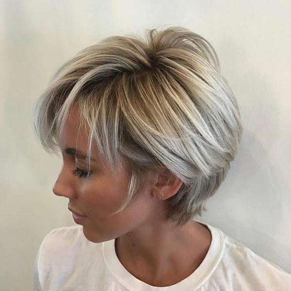 71-long-pixie-cut New Pixie Haircut Ideas in 2019