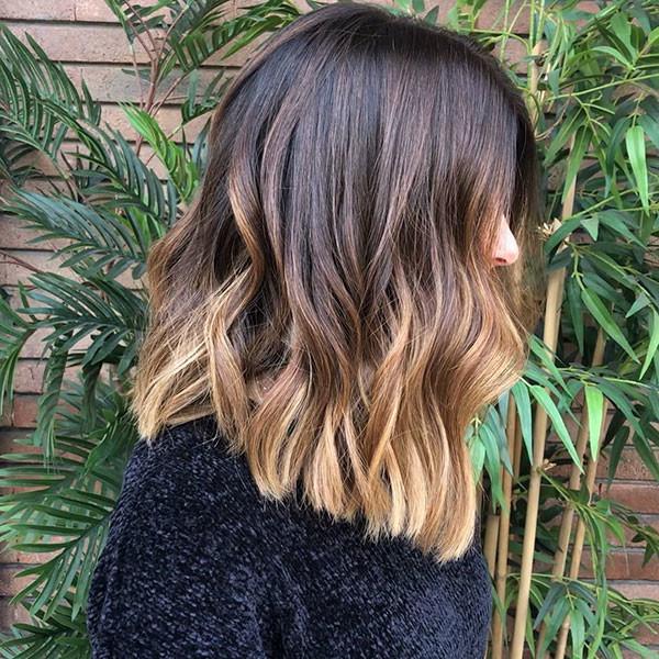 8-short-haircuts-for-wavy-hair Best Short Wavy Hair Ideas in 2019