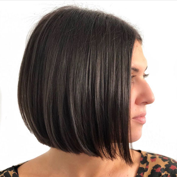 Bob-Hair-Style-for-Fine-Hair Popular Bob Hairstyles 2019