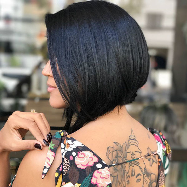 Bob-Haircut Popular Bob Hairstyles 2019