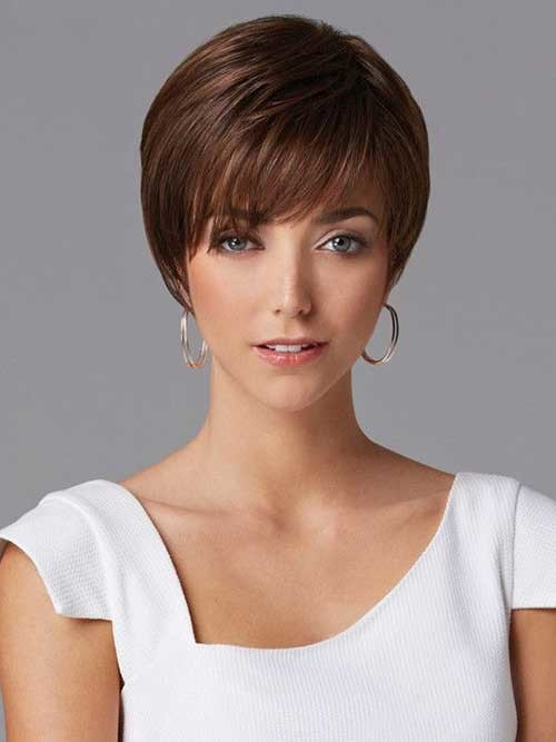 Classy-Pixie-Cut Stylish Pixie Haircuts Every Women Should See