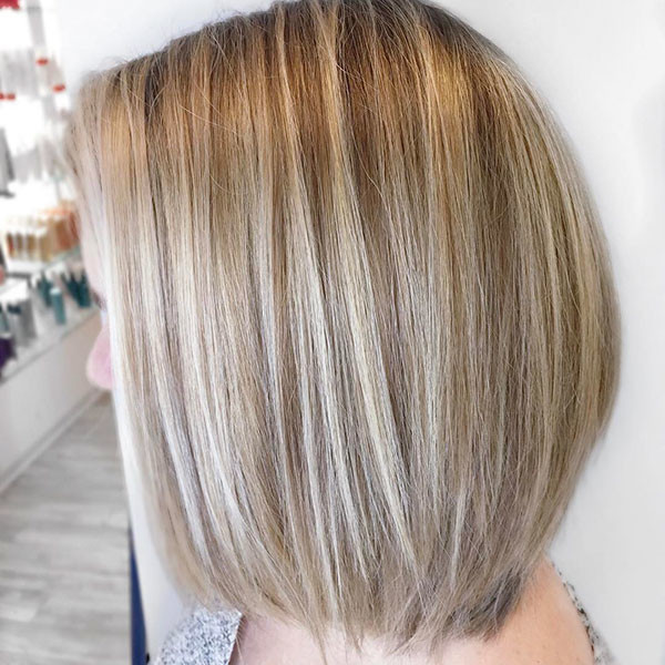 Easy-Bob New Best Short Haircuts for Women