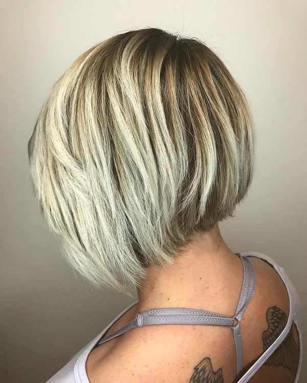 Short-Bob-Style New Best Short Haircuts for Women