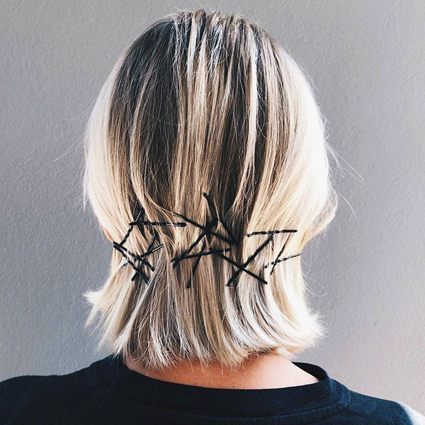 Short-Hairstyle-for-Girls New Cute Short Hairstyles
