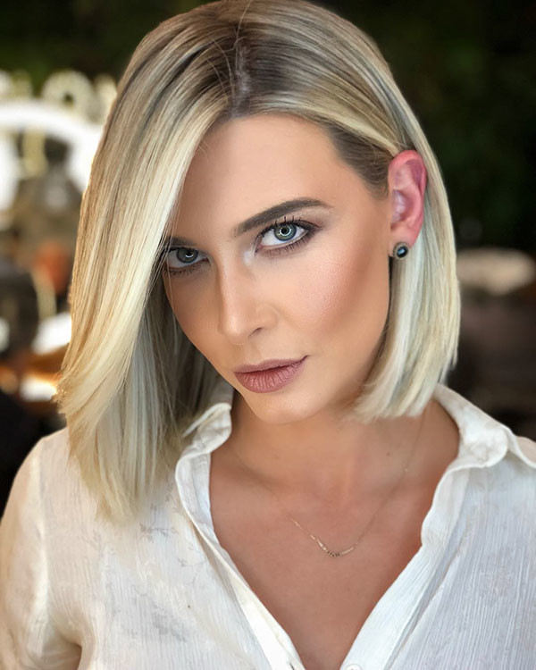 Short-Hairstyles-2 New Short Blonde Hairstyles