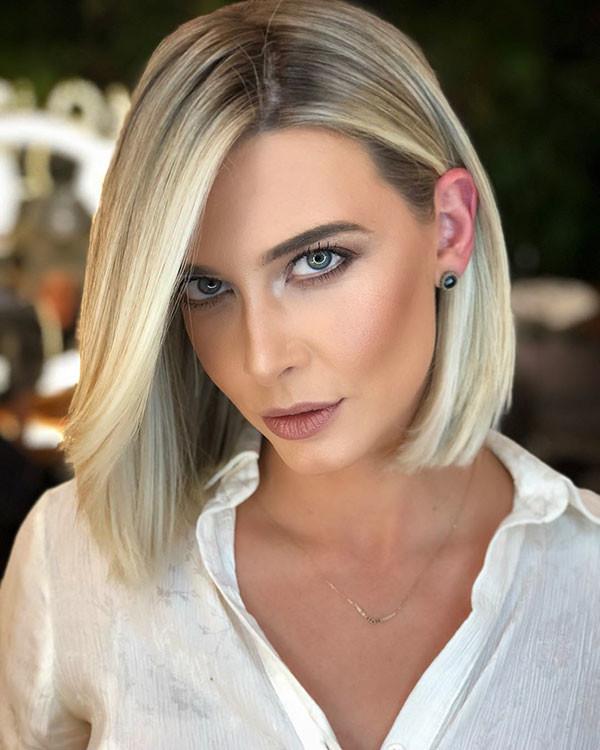 Short-Hairstyles-2 New Short Blonde Hairstyles