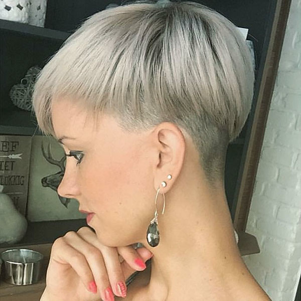 Short-Pixie-Cut-1 Popular Short Hairstyles for Fine Hair